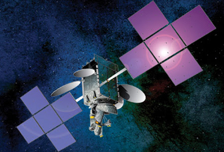 channel terbaru di satelit Intelsat 19