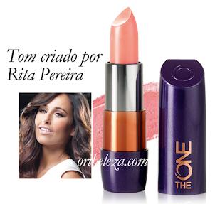 Batom Rita Pereira