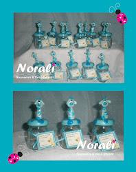 Souvenirs nacimiento luka