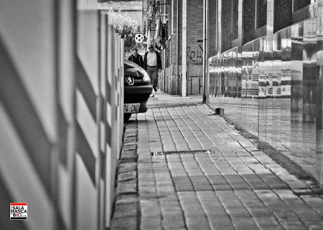 acera peatonal garrido