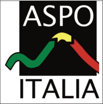 aspo italia logo petrolio