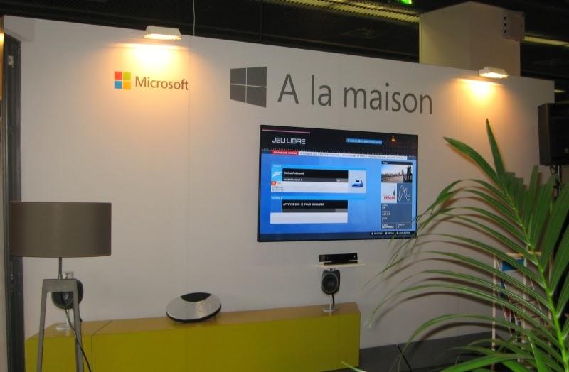 Microsoft Techdays 2014