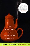 The Design of Everyday Things front cover