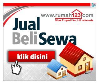 Jual Beli Sewa, Situs Properti No.1 Di Indonesia
