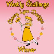 Cheery Lynn Challenge