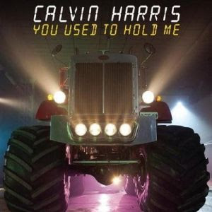 Calvin Harris - You Used To Hold Me (Aldana Remix)