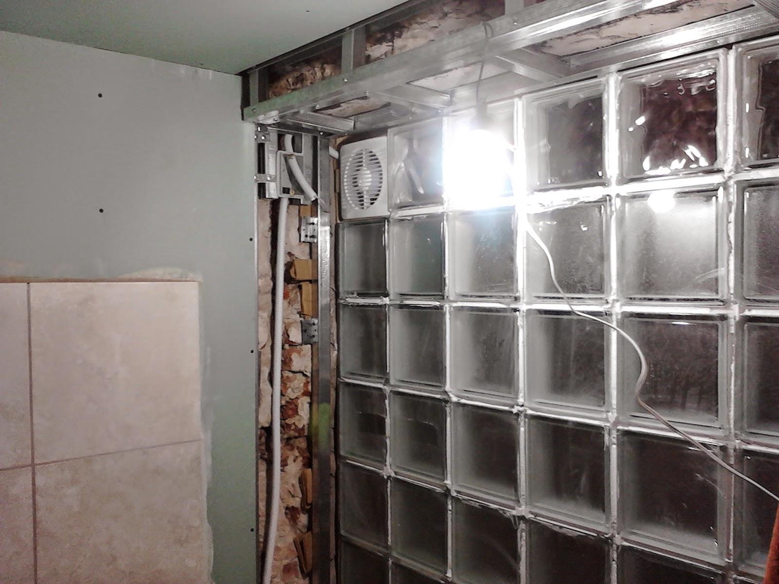 Construcci n del ba o remodelar un ph - Instalacion extractor bano ...