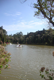 Lago Negro, Gramado - RS