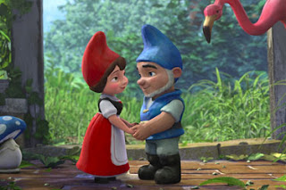 Gnomeu e Julieta (2011) - Kelly Asbury