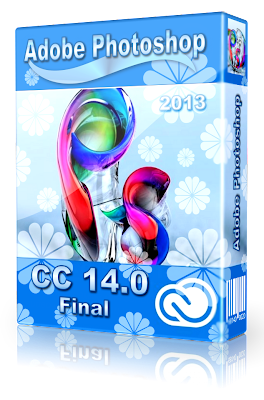Download Photoshop CC 14.0 Portable Full