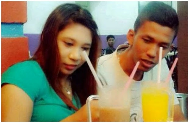 Norfaezah Budiman, 21 mati kemalangan selepas buat status di fb