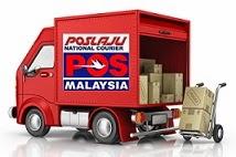 Poslaju Jabatan Pos Malaysia