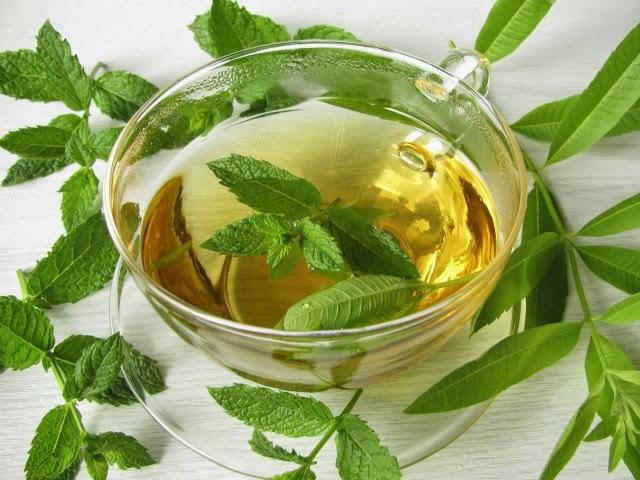 Влияние чая на потенцию