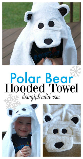 http://doingsplendid.com/2016/01/08/polar-bear-hooded-towel/