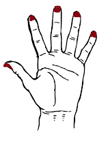 Mãos para um mundo melhor