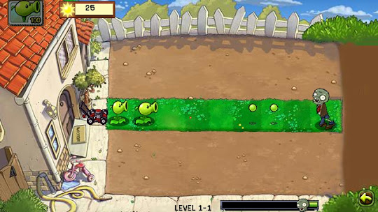 Nokia Store Plants Vs Zombies