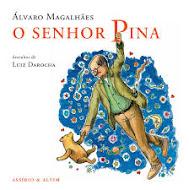 O Senhor Pina