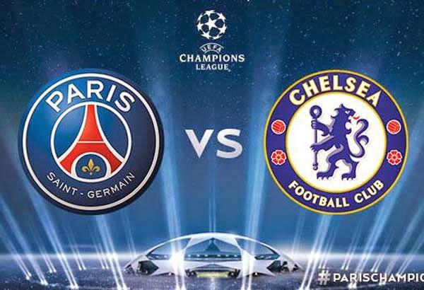 Prediksi Skor PSG vs Chelsea 03 April 2014 - Perempat Final Liga Champions