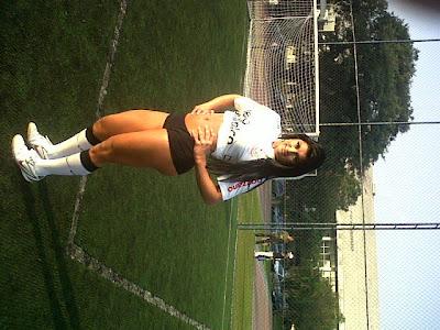 Fotos Camila Vernaglia - Musa Corinthians