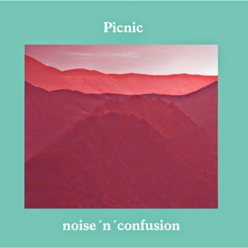 Noise 'n' Confusion Picnic disco