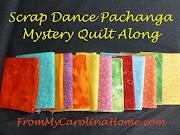Dancing Thru Scraps