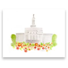 Raleigh LDS Temple