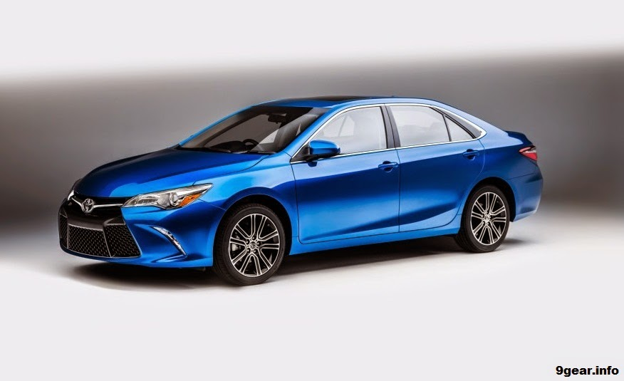 2016 toyota camry special edition pictures and   car