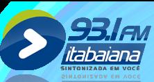 Rádio 93 FM da Cidade de Itabaiana Ao vivo