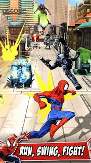 Spider-Man Unlimited v1.9.0f Mod Apk 1