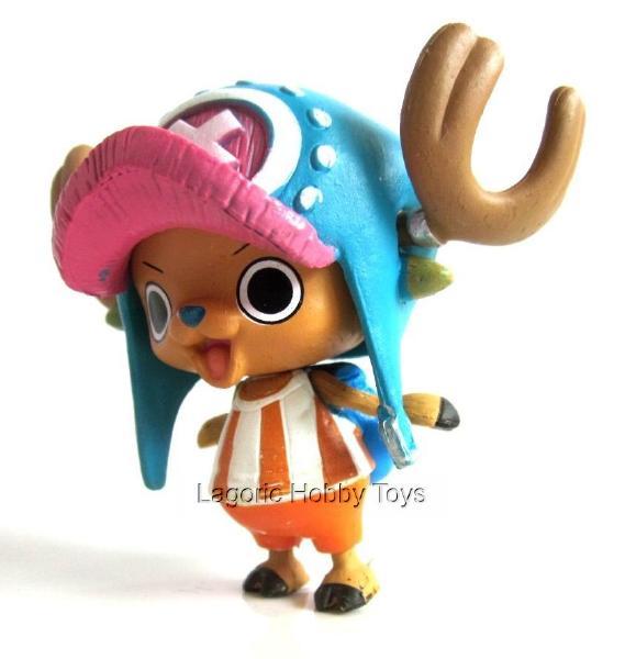Nama Tokoh Kartun One Piece by dq 06