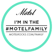 #MOTELFAMILY