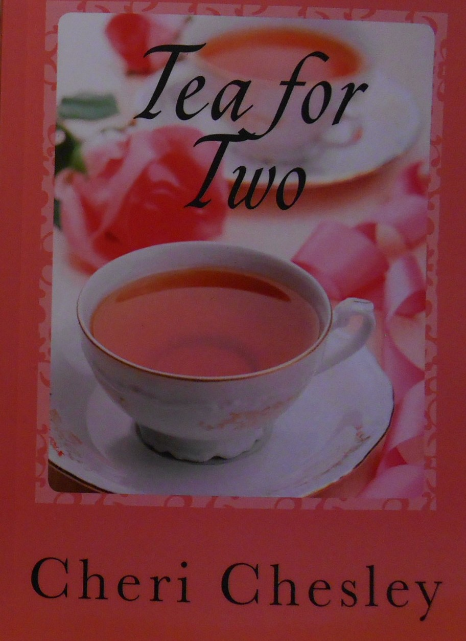 Read TEA FOR TWO free!