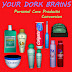 Personal Care Products Conversion