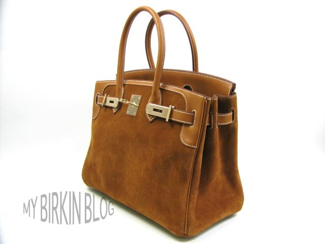 ... Special Edition has just come out of the market and only offered to the  VIP customers. The bag has a new design which is similar to the Birkin  Ghillies. b42f85be52c0d