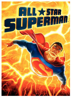 All Star Superman (Superman viaja al Sol) (2012)