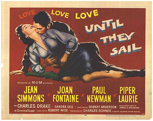 """Until They Sail""  (1957)"