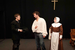 beliefs of john proctor in the John proctor a persecuted puritan farmer, chooses to take a stand against the church and all the killing that they were doing in 1692 salem was an enclosed town where they were not accustomed to things of the outside.
