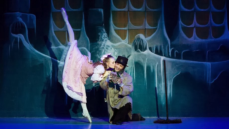 Discount to long beach ballet 39 s the nutcracker with full for Terrace theater movie times