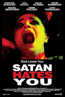 Watch Satan Hates You 2010 BRRip Hollywood Movie Online | Satan Hates You 2010 Hollywood Movie Poster