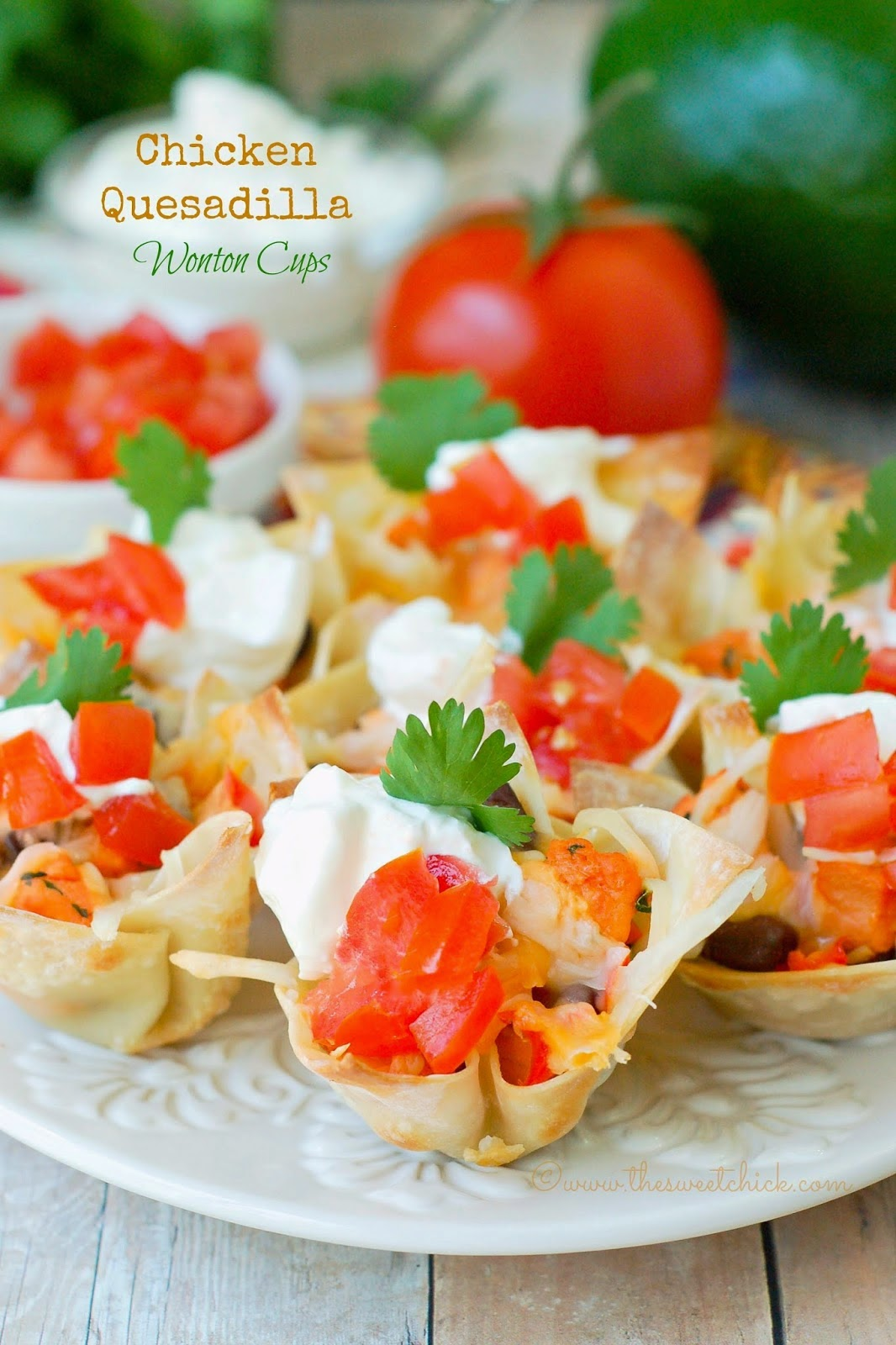 #superbowl #chickencordonbleu #wontoncups #appetizers #partyfood