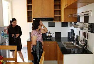 chung cư mini giá rẻ chung cư mini từ liêm