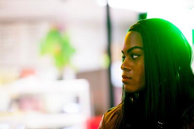 Mya Taylor in Tangerine (2015)