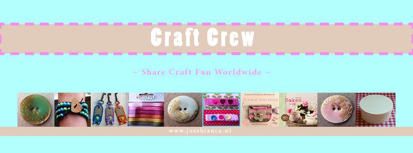 Alle leuke crafts naast haken en breien