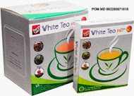 White Tea Plus