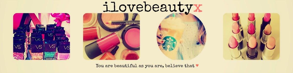 ilovebeautyx