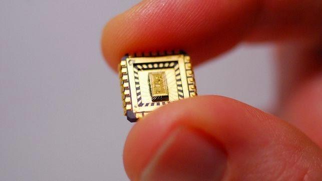 Transistors de Silicène