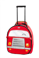 Picture of Samsonite My First Samsonite - Kids Car Bag