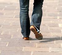 Como quemar grasa caminando. Como quemar grasa. Caminar para quemar grasa