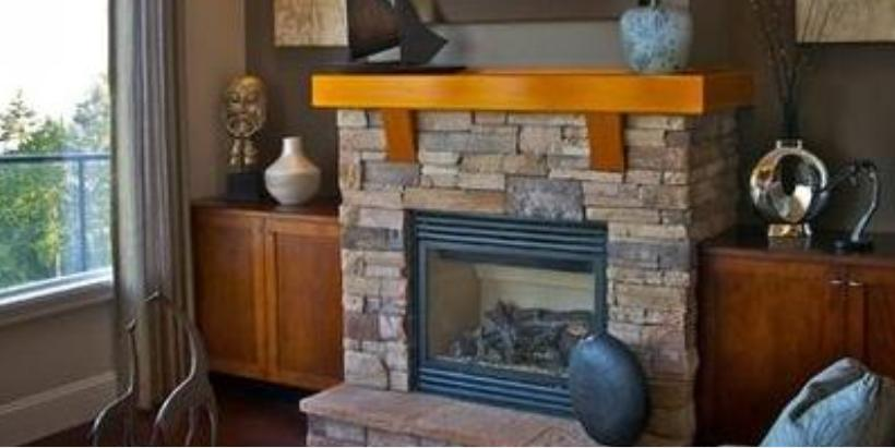Fotos de chimeneas: ideas chimeneas decoración