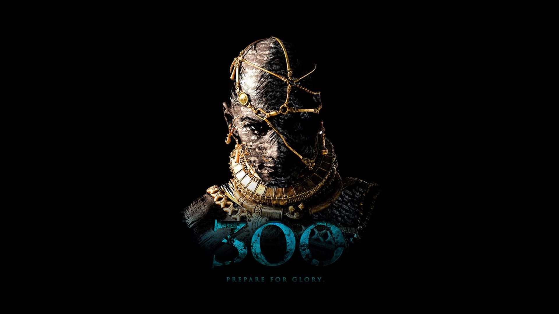 Xerxes 300 Rise of an Empire 9t